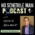 No Schedule Man Podcast Cover Image