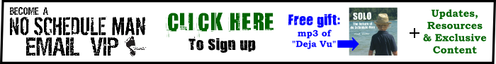 Email VIP Sign-up Image
