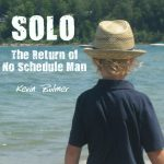 CD Cover for Solo: The Return of No Schedule Man