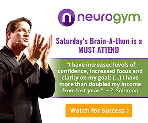 Neurogym Brain-a-Thon