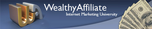 Wealthy Affiliate Internet Marketing