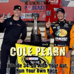 Cole Pearn - No Schedule Man Podcast. Episode 34