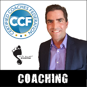 Kevin Bulmer Coaching - Certified Coaches Federation