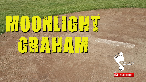 Moonlight Graham: Why Hearing Voices Is A Good Sign   Kevin Bulmer
