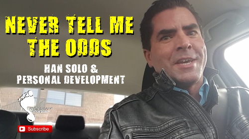 Kevin Bulmer Video Blog - Han Solo | Never Tell Me the Odds