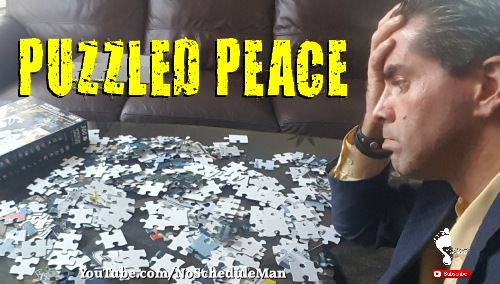 """""""Puzzled Peace"""" – How To See The Bigger Picture"""