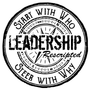 Kevin Bulmer - Leadership Rescripted Logo
