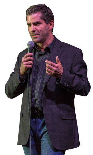 Kevin Bulmer