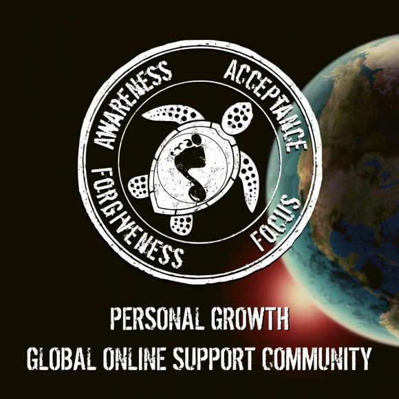 Kevin Bulmer | Personal Growth Online Support Community