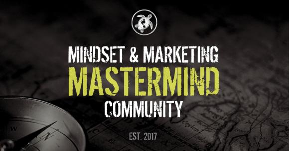 The Turtle Tribe   Mindset & Marketing Mastermind Community