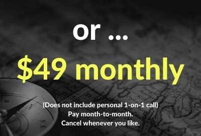Mastermind Monthly