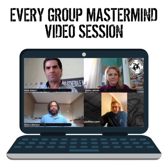 The Turtle Tribe - Group Masterminds