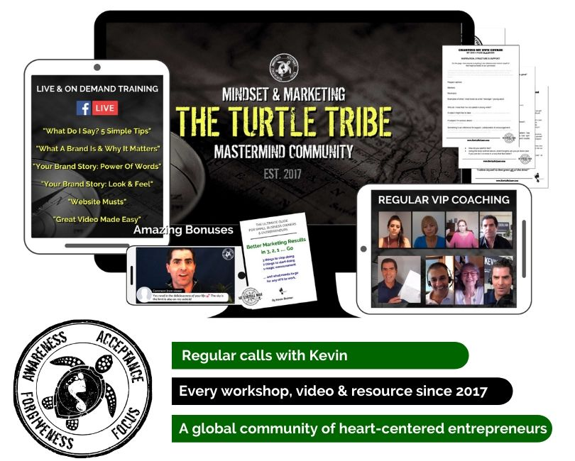 The Turtle Tribe - Community Image